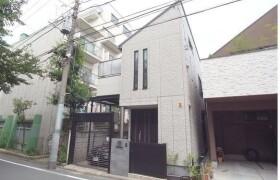 1LDK {building type} in Senzoku - Meguro-ku