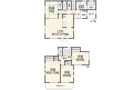 4LDK House in Kozu - Odawara-shi