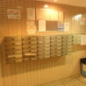 1R Apartment to Rent in Kashiwa-shi Building Entrance