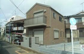 2LDK House in Egota - Nakano-ku