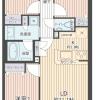 3LDK Apartment to Buy in Odawara-shi Floorplan
