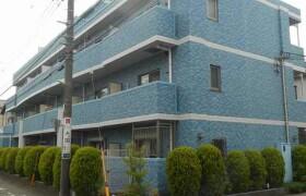 川崎市中原区下小田中-1K公寓大厦