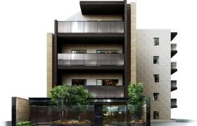 2LDK Apartment in Jingumae - Shibuya-ku