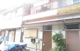大阪市西成区 千本中 2LDK {building type}
