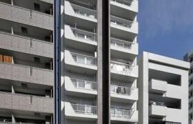 墨田区吾妻橋-2DK公寓大厦