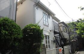 世田谷区 松原 2K アパート