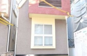 2LDK {building type} in Futaba - Shinagawa-ku