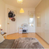 3LDK Apartment to Buy in Shinjuku-ku Bedroom