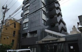 2DK Mansion in Egota - Nakano-ku