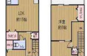 3LDK {building type} in Tamadehigashi - Osaka-shi Nishinari-ku