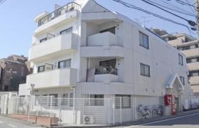 1K {building type} in Tokumaru - Itabashi-ku