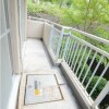 2DK Apartment to Rent in Kawasaki-shi Takatsu-ku Balcony / Veranda