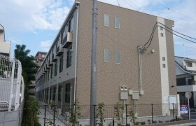 1LDK Apartment in Maenocho - Itabashi-ku