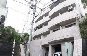 1R {building type} in Horinochicho - Yokohama-shi Minami-ku