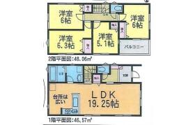 名古屋市昭和区 - 山脇町 獨棟住宅 4LDK