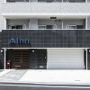 1R Serviced Apartment to Rent in Osaka-shi Kita-ku Exterior
