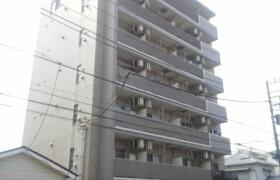 横浜市鶴見区 向井町 1DK マンション