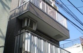 江東區亀戸-1R公寓大廈