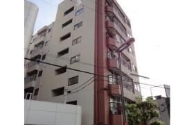 2LDK Mansion in Nakanocho - Osaka-shi Miyakojima-ku