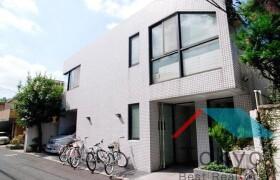 杉並区高円寺南-2LDK公寓大厦