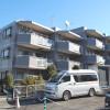 在横浜市旭区内租赁3DK 公寓大厦 的 户外