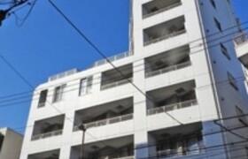 澀谷區上原-2LDK公寓大廈