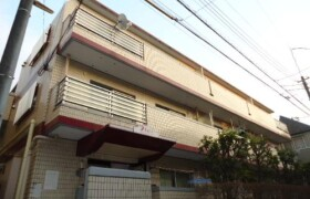 2DK Mansion in Minamicho - Fuchu-shi