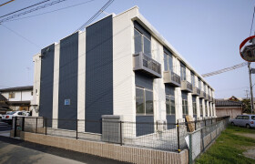 加古川市平岡町二俣-1K公寓
