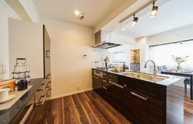 1LDK Apartment in Jingumae - Shibuya-ku