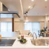 2LDK Apartment to Buy in Minato-ku Kitchen