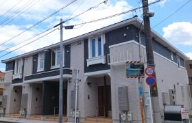 1LDK Apartment in Shimo - Fussa-shi