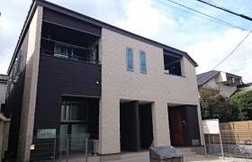 1LDK Apartment in Numabukuro - Nakano-ku