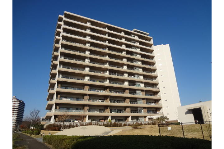 3LDK Apartment to Buy in Sendai-shi Izumi-ku Exterior