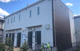 1R Apartment in Kamirenjaku - Mitaka-shi
