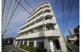 1R Apartment in Tenjincho - Hachioji-shi