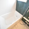 1LDK Apartment to Rent in Kita-ku Bathroom