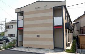 1K Apartment in Minami - Konosu-shi
