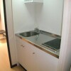 1K Apartment to Rent in Tachikawa-shi Interior