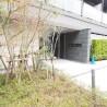 1K Apartment to Rent in Shinagawa-ku Entrance Hall