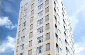 中央區佃-1LDK公寓大廈