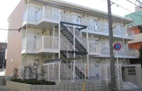 市川市塩焼-1K公寓大廈