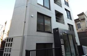 港区白金-1R公寓大厦