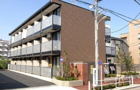 1K Mansion in Hasune - Itabashi-ku