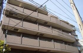 1K Mansion in Takaban - Meguro-ku