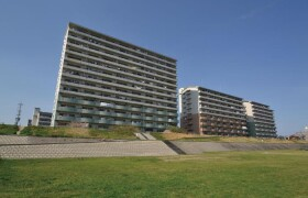 2LDK Mansion in Obata - Nagoya-shi Moriyama-ku