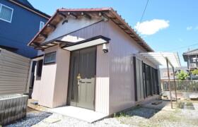 1K House in Chibaderacho - Chiba-shi Chuo-ku