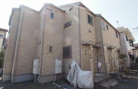 2K Apartment in Minamioizumi - Nerima-ku