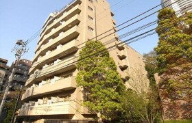 1K Apartment in Toranomon - Minato-ku