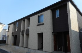 1LDK Apartment in Naka - Kunitachi-shi