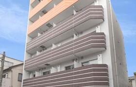 品川區戸越-1K公寓大廈